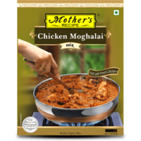 Mother's Recipe RTC Chicken Moghalai