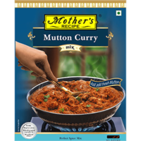 Mother's Recipe RTC Mutton Curry