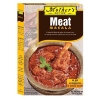 Mother's Recipe Meat Masala
