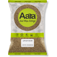 Aara Ajwain Seeds - 3.5 oz