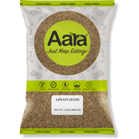 Aara Ajwain Seeds - 7 oz