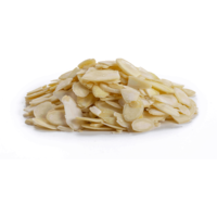 Aara Almond Sliced - 7 oz