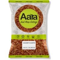 Aara Golden Raisin - 7 oz