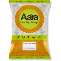 Aara Turmeric Powder - 7 oz