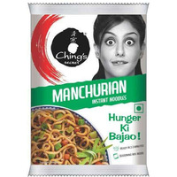 Ching's Manchurian Noddles - 60 gm