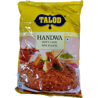 Talod Handwa Mix Flour (Spicy Cake)