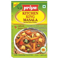 Priya Kitchen King Masala