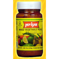 Priya Pickle Mixed V ...