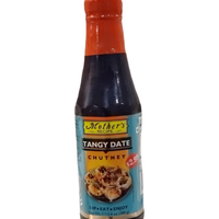 Mother's Tangy Date Chutney 380g