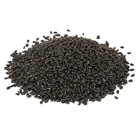 Aara Basil Seeds (Tukmaria) - 7 oz