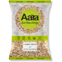 Aara Cashew Pieces - 28 oz