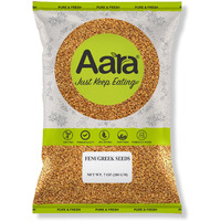 Aara Fenugreek Seeds - 5 lb