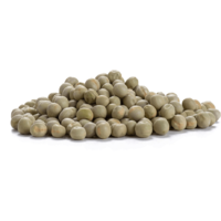 Aara Green Vatana Whole - 4 lb