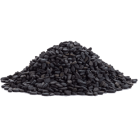 Aara Sesame Seeds Black - 14 oz