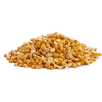 Aara Yellow Vatana Split (Yellow Peas Split) - 4 lb