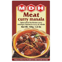 MDH Meat Curry Masala - 500 gm