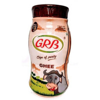 GRB Buffalo Ghee - 200 ml