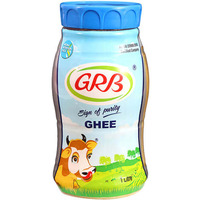 GRB Pure Cow Ghee - 500 ml