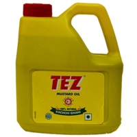 Tez Mustard Oil - 64 oz