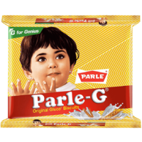 Parle G - 376 gm