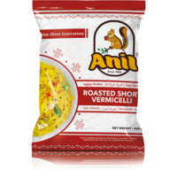 Anil Vermicelli Roasted Short - 180 gm