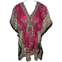 Women's Kaftan Short ...