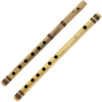 Indian Bamboo Flute  ...