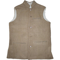 Beige Color Men's Wo ...