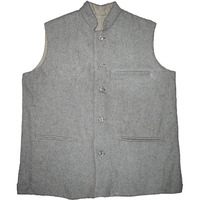 Wool Blend Men's Jac ...