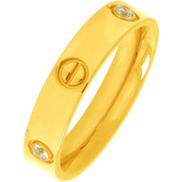 Zivom 18K Gold Plate ...