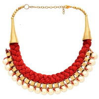 Women Choker Jewelry ...