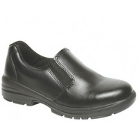 Womes Safety Black S ...