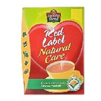 Red Label Natural Care - 250 gm