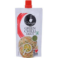 Chings Green Chilli Sauce - 90 gm