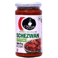 Chings Schezwan Sauce - 250 gm