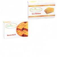 Mithai Hampers - Bes ...