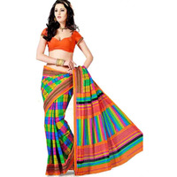Cotton Saree 1003 ...