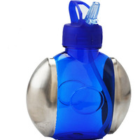 Blue Water Bottle ...