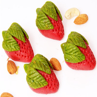 Dryfruit Stawberry ( ...