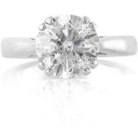 Women 2.50 ct Diamon ...
