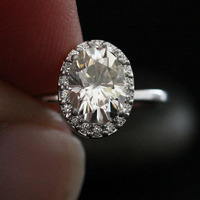 Women 1.39 ct Diamon ...
