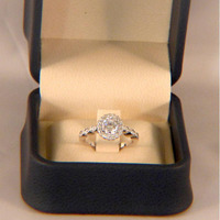 Women 1.35 ct Diamon ...