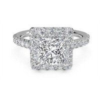 Women  1.30 ct Diamo ...