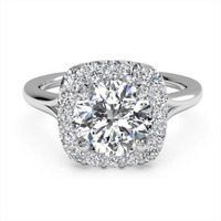 Women  1.05 ct Diamo ...