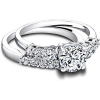 Women 1.50 ct Diamon ...
