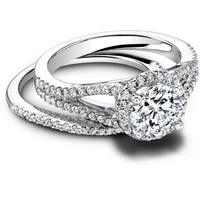 Women 1.20 ct Diamon ...