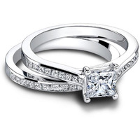 Women 1.10 ct Diamon ...