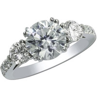 Women 1.80 ct Diamon ...