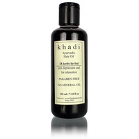 Khadi 18 Herbs Hair  ...