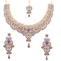 Indian fine filigree ...
